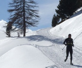 Snow Race 2013 de Montgenèvre