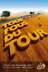 Le Tour de France arrive dans 5 mois !