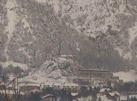 Tempête de neige le 14 décembre 2012