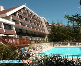 Maeva Club Hôtel