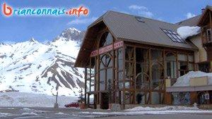 Hôtel Bonnabel au Col du Lautaret