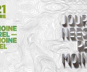Journées du Patrimoine 2014 à Val-des-Prés