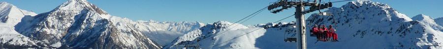 Photos ski Montgenèvre