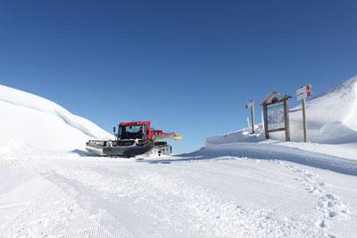 ski montgenevre novembre 2014